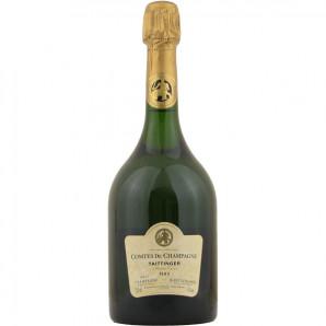 00198 Comtes de Champagne 1995 Taittinger