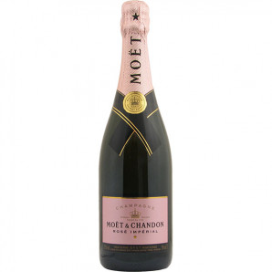 00228 Moet Chandon Brut Rosé Imperial
