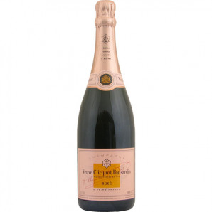 00232 Veuve Clicquot Brut Rosé