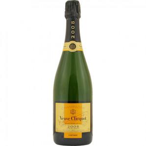 00233 Veuve Clicquot Vintage 2008