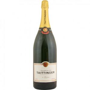 00271 Taittinger 3 liter