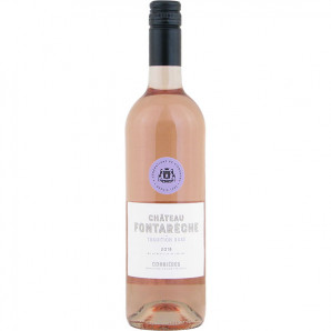 00291 Fontareche Tradition Rosé 2018