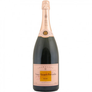 00396 Veuve Clicquot Brut Rosé Magnum