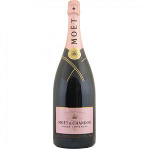 00440 Moet & Chandon Brut Rosé Magnum