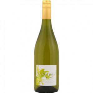 00467 Le Sauvignon uden årgang med Guld kapsel