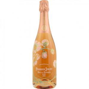 00474 Belle Epoque Rosé 2006 Perrier Jouët