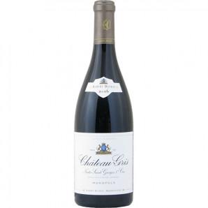 00609 Nuits-Saint-Georges 1'er Cru 2016 Chateau Gris Monopole Albert Bichot