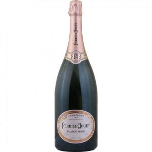 00615 Perrier Jouët Blason Rosé Champagne Magnum