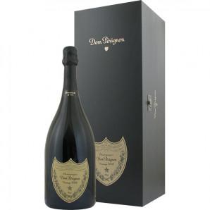 00621 Dom Perignon 2008 Jeroboam 3 liter Kasse og flaske