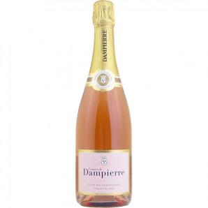00688 Dampierre Ambassadeurs Rosé Premier Cru 06102020