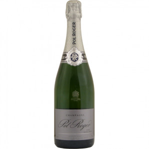 00736 Pol Roger Pure Extra Brut