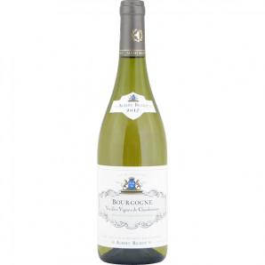 00747 Albert Bichot Bourgogne Blanc 2017 Vieilles Vignes Edit