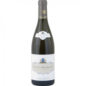 00754 Puligny-Montrachet 2017 Albert Bichot