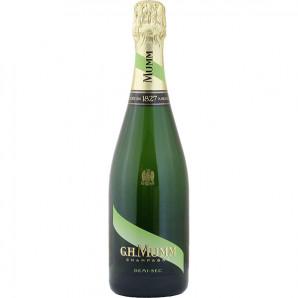 00817 Mumm Cuvée Demi Sec 25102019