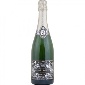 00960 André Clouet Silver Brut Nature NV