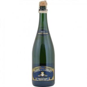 01040 Comtes de Dampierre Grand Vintage 2012