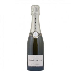01059 Louis Roederer Premier Brut ½ flaske 560