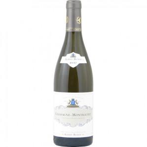 01102 Albert Bichot Chassagne-Montrachet Blanc 2017