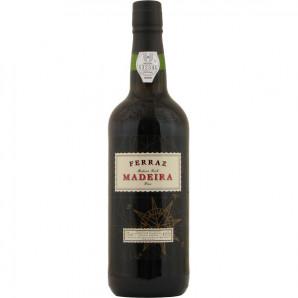 01109 Madeira Ferraz Medium Rich