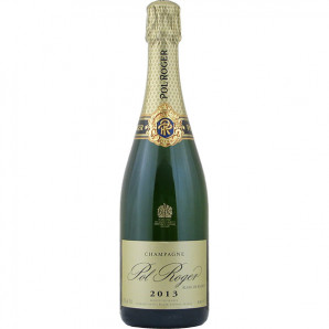01293 Pol Roger Blanc de Blancs Vintage 2013