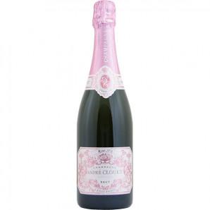 01409 André Clouet Brut Rose No 3 12032021