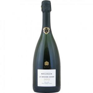 01467 Bollinger Grande Année 2012