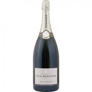 01483 Louis Roederer Premier Brut Champagne Magnum