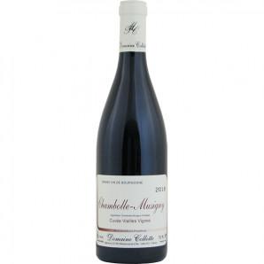 01492 Chambolle-Musigny 2018 Cuvée Vieilles Vignes