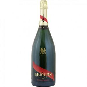 01638 Mumm Cuvée Cordon Rouge Brut Champagne Magnum 28102019