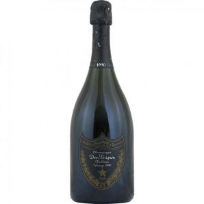 01748 Dom Perignon 1990 Champagne Oenotheque