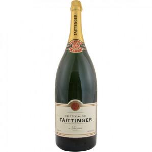 01788 Taittinger Brut Reservé 6 Liter