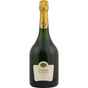01791 Comtes de Champagne 2005 Magnum