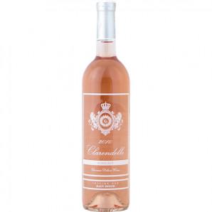 01828 Clarendelle Rosé 2019