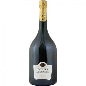 01838 Comtes de Champagne 2007 Methusalem 6 liter