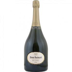 01860 Dom Ruinart Vintage 2006 Champagne Magnum