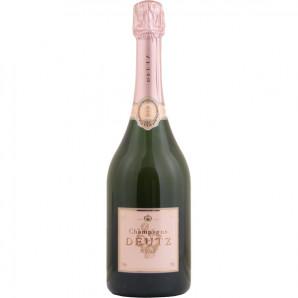 01892 Deutz Rosé Champagne