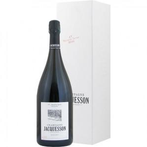 01992 Jacquesson 2005 Blanc de Noir Ay Vauzelle Terme Magnum flaske og kasse