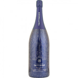 02093 Taittinger Nocturne City Lights 3 Liters Jeroboam Edit
