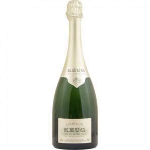 02133 Krug Clos du Mesnil Vintage 2002 flaske