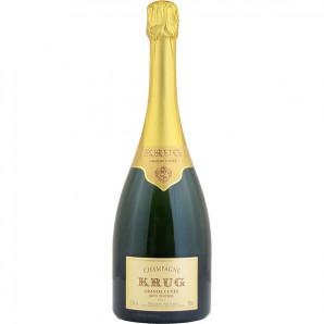 02205 Krug Grande Cuvée NV 169ème Edition base 2013