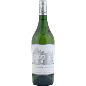 02215 Haut Brion Blanc, Pessac-Leognan Graves 2014