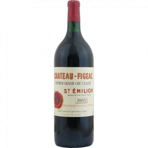 02242 Figeac Saint-Emilion 1985 Magnum