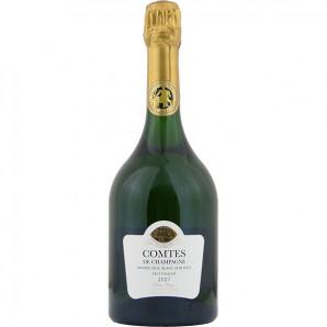02342 Comtes de Champagne 2007