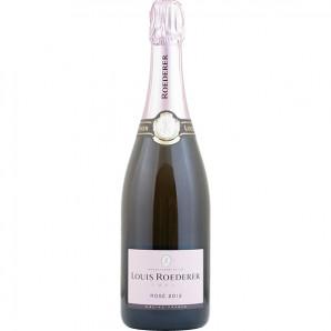 02354 Louis Roederer Rosé Vintage 2012