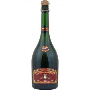 02381 Comtes de Dampierre Cuvée Prestige 2004