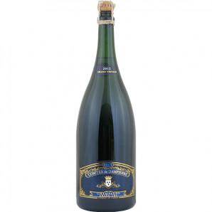 02383 Comtes de Dampierre Vintage 2012