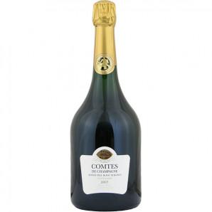 02416 Comtes de Champagne 2007 Taittinger Magnum