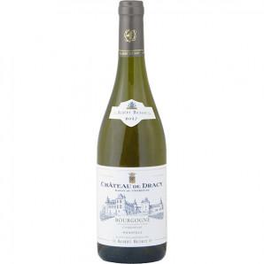 02506 Bourgogne Chardonnay 2017 Chateau de Dracy Albert Bichot