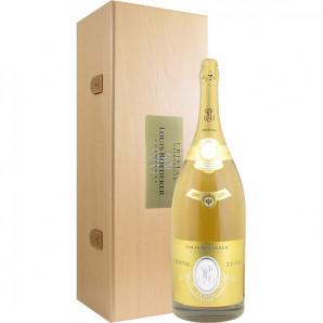 02517 Cristal 2008 Louis Roederer Mathusalem 6 liter flaske og kasse