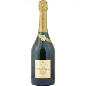 02521 Deutz Cuvée William Deutz 2007 Champagne